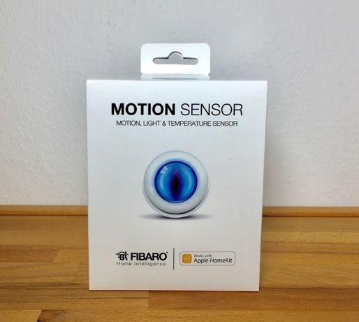 FIBARO Motion Sensor для Apple HomeKit (FGBHMS-001)