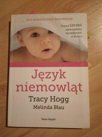 Język niemowląt T. Hogg, M. Blau