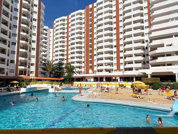 Apartamento Férias com piscinas Praia da Rocha