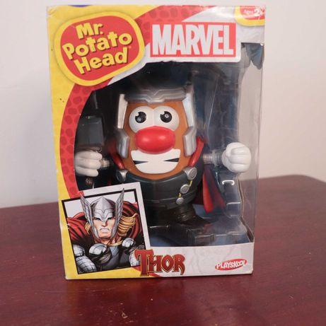 Figura Mr. Potato Head Marvel Avengers Thor (Oferta de portes).