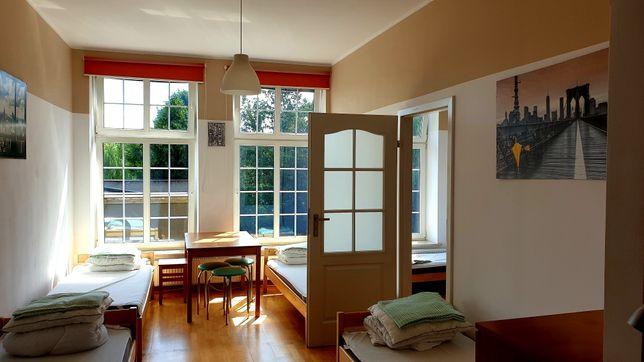 Apartament 3-pokojowy na starówce dla 10 osób bon turystyczny nocleg