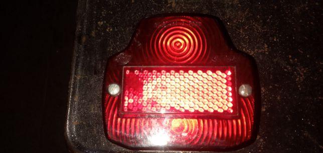 Задний фонарь/ стоп сигнал -фп 246 А мотоцикл СССР