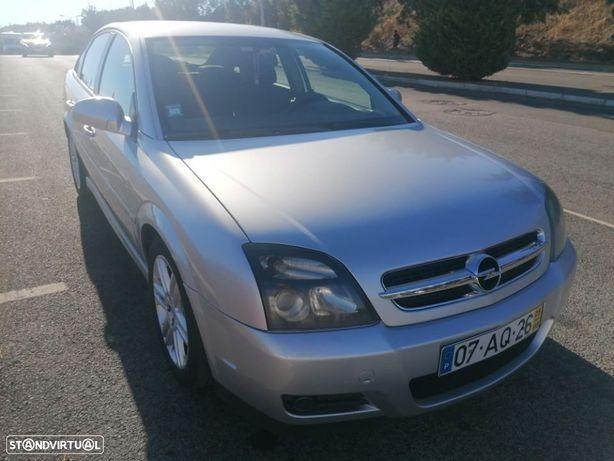 Opel Vectra GTS 1.9 CDTi