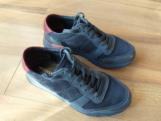 Buty Wojas w sportowym stylu r.36