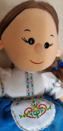 Кукла лялька антистресс мягкая 40см