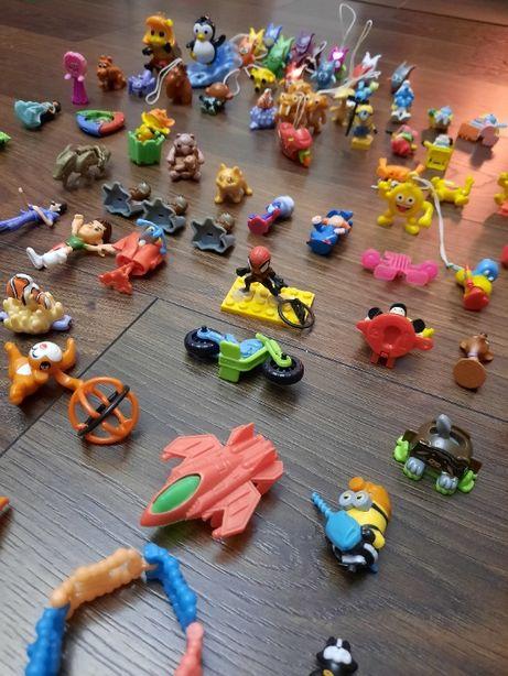кіндер сюрприз ( іграшки )