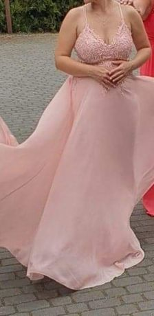 Sukienka slub