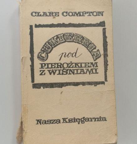 Cukiernia pod Pierożkiem z Wiśniami - Compton