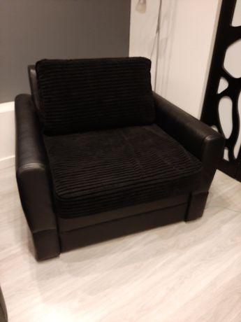 Fotel dwufunkcyjny