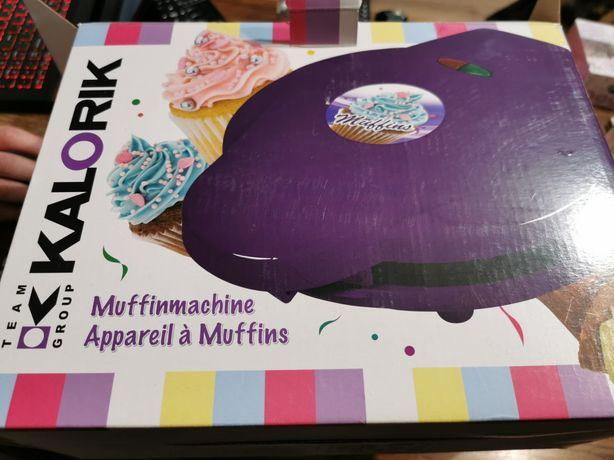 Urządzenie do pieczenia muffinek Kalorik Muffin Maker
