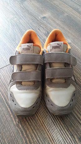 Buty sportowe dla chłopca PUMA R.33