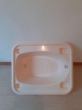 Banheira Plastica p/bébé