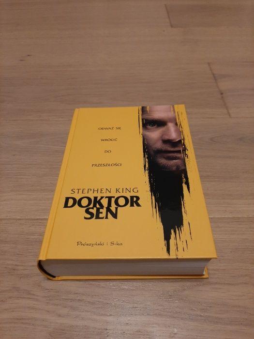 Doktor Sen - Stephen King Lublin - image 1