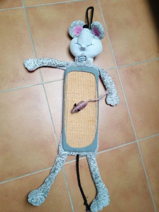Drapak dla kota zawieszany Jeziory Dolne - image 1
