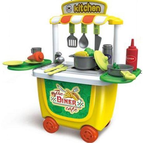 Детская кухня 8326CB