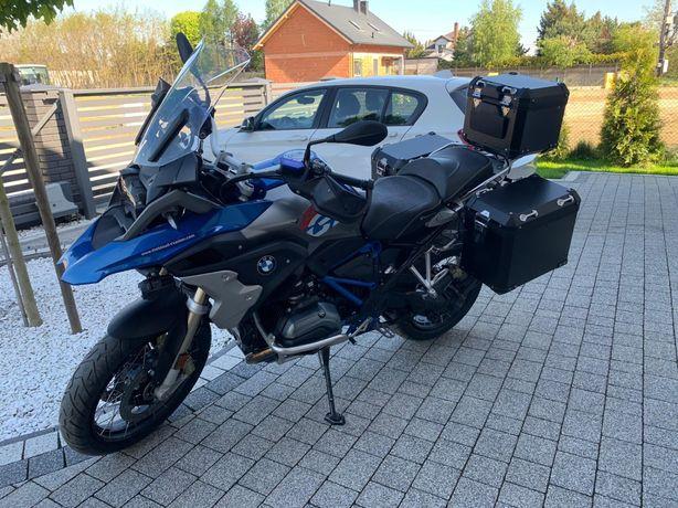 Wynajem wypożyczalnia wypożyczenie motocykli turystycznych r 1200 gs