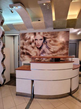Super Lokalizacja-fryzjer,biuro