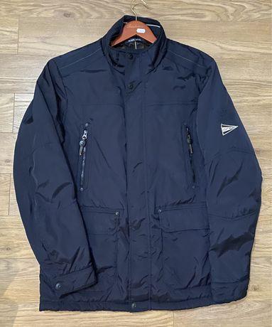Осенняя куртка р 52