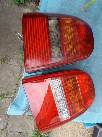 Lampy tył A4 B5 kombi avant variant