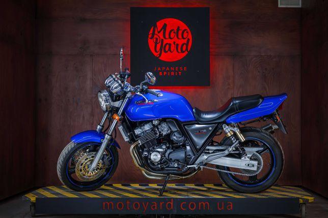 Продам Honda CB400SF из Японии