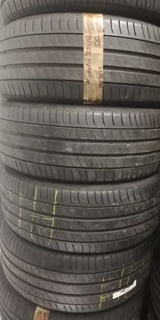 225 50 R17 Michelin 4szt komplet 2017r. z Niemiec NAJTANIEJ lato LUMI