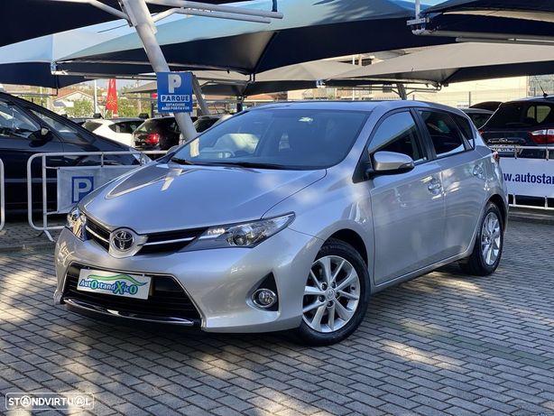 Toyota Auris 1.3 VVTi Confort