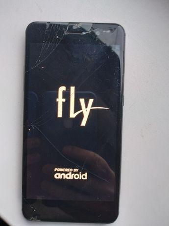 Телефон  fly s518