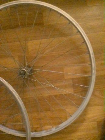 Велосипедный обод колесо б.у. алюминиевый 36 спица Оплата на картку