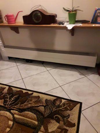 Grzejnik przypodłogowy Purmo 200 cm