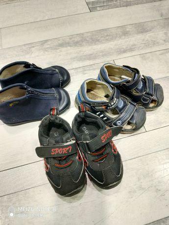 Кросовки,  сандали на мальчика