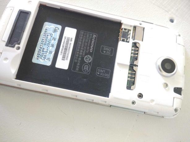 Lenovo A670t