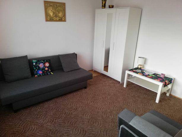 Mieszkanie dla 2-4 osób na Targówku (Zacisze), spokojna okolica, ogród