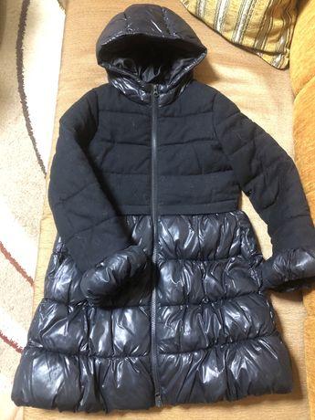 Куртка beneton 146р