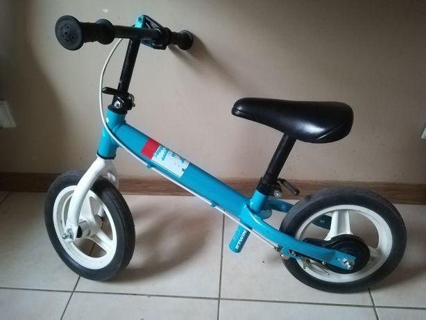 Rower biegowy z decatlona