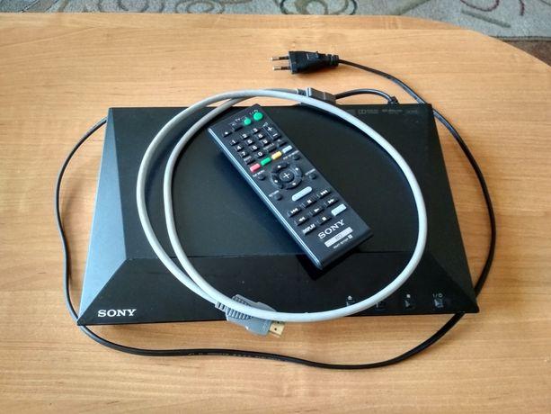 Odtwarzacz dvd Sony BDP - S1100