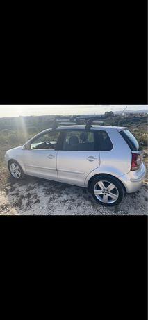 Volkswagen Polo 1.4TDI Sportline 5P