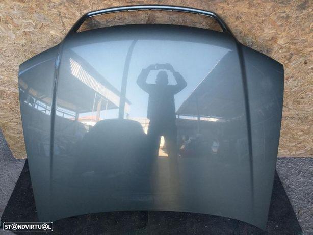 Capô /capot Audi A6 c5 allroad ano 2004
