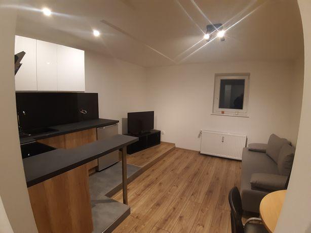 Przytulne mieszkanie 2 pokojowe REZERWACJA