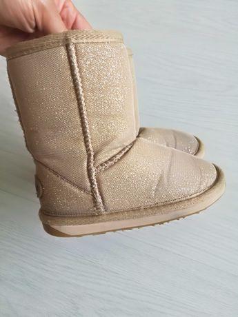 Buty Emu Australia dziecięce