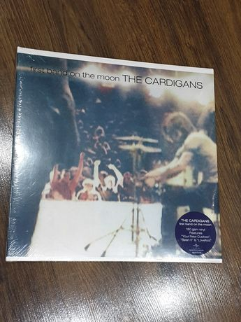 The Cardigans - First Band On The Moon 180g LP vinyl