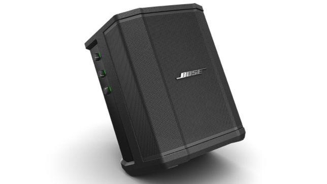Bose S1 PRO przenośna kolumna z akumulatorem WYSOKA JAKOŚĆ i MOC