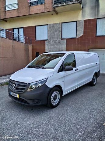 Mercedes-Benz Vito Extra Longo 116CDI/34