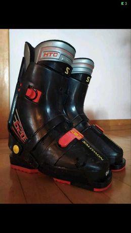 Buty dziecięce narciarskie