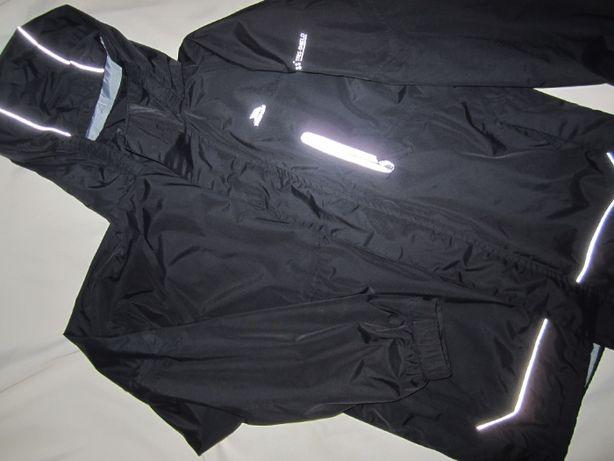 Trespass Куртка Шотландія 11-12 р. Непромокаюча Вітростійка Світиться