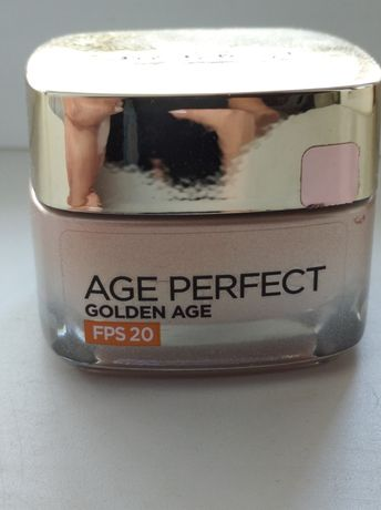 Тональный крем лореаль L'Oreal Paris Age Perfect Golden