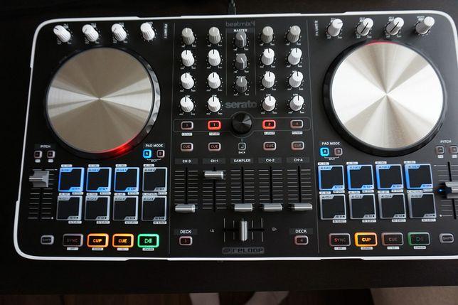 Reelop bit mix 4