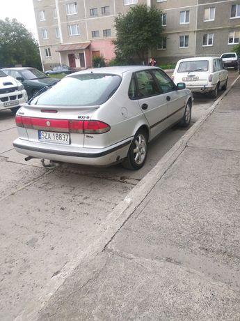 Saab 900 sport газ/бензин