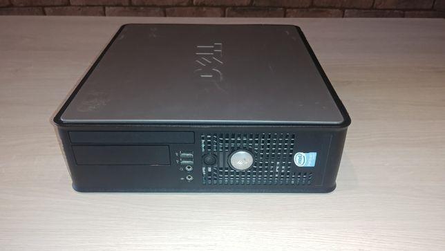 Komputer Dell OptiPlex 760 SFF