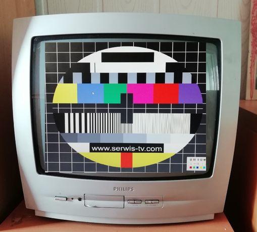 Telewizor TV Philips 14PT1686/58S - 14 cali