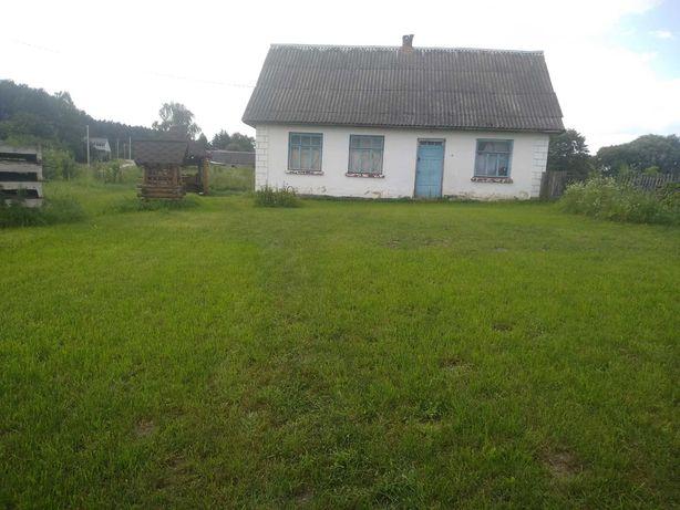Продам будинок з земельним участком